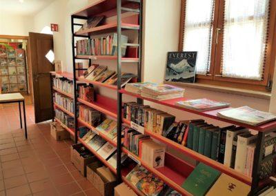 Bücher- und CD-Flohmarkt