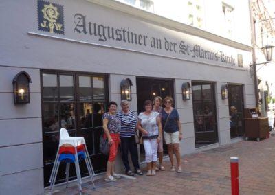 4. Gasthaus Augustiner