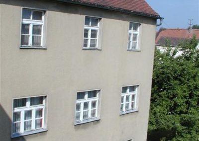 Schwesternhaus alt