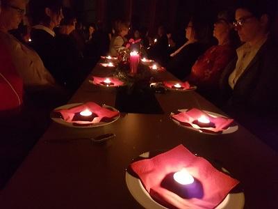 Adventfeier der Pfarrei Vilseck