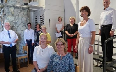 Kirchenmusik während der Corona-Zeit