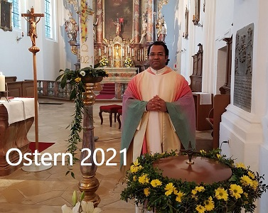 Ostervideo 2021