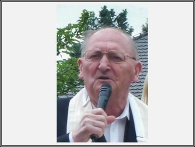Pfarreiengemeinschaft trauert um Pfarrer Josef Wittmann