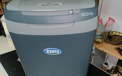 Elektrokühlbox